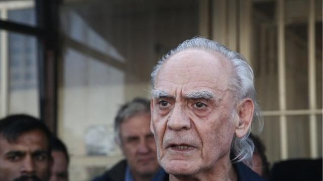 Νέες δικαστικές περιπέτειες για τον Άκη: Καλείται σε απολογία για το «χρυσό» ασφαλιστήριο