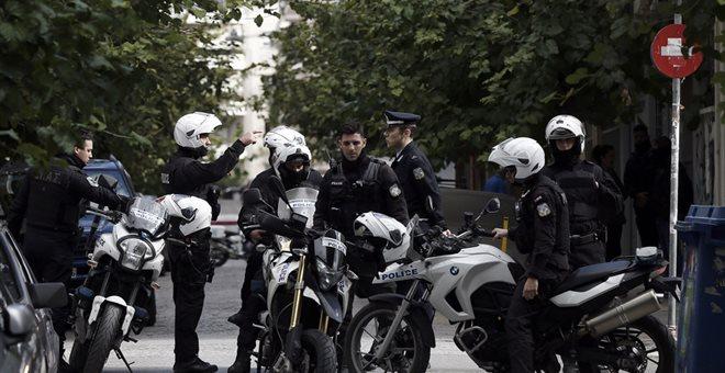 Σε κινητοποιήσεις προχωρά το προεδρείο Ένωσης Αστυνομικών Υπαλλήλων Αττικής