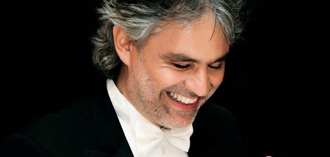 Ληστές εισέβαλαν στο σπίτι του Andrea Bocelli ενώ ήταν μέσα με την οικογένειά του