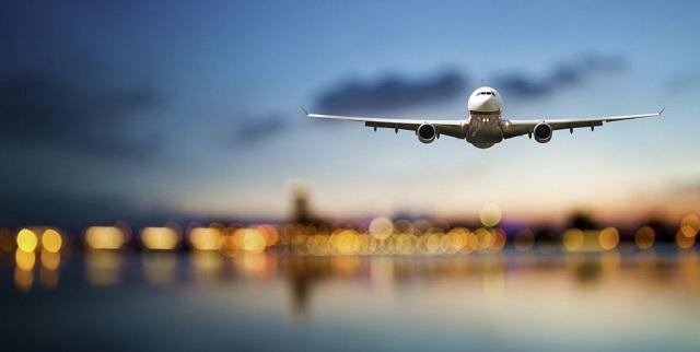 Απογειώνονται οι πτήσεις από το αεροδρόμιο Σκιάθου