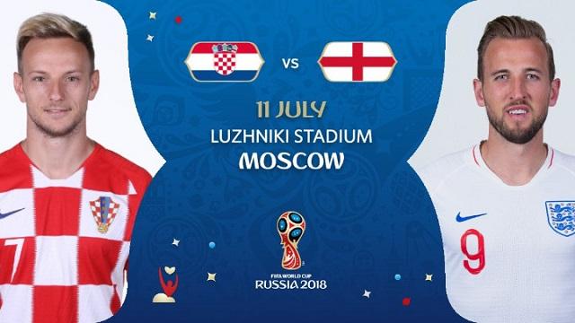Κροατία-Αγγλία, ο ημιτελικός των εκπλήξεων
