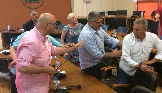 Πεδίο μάχης το Δημοτικό Συμβούλιο με την επιστροφή Καντόλα