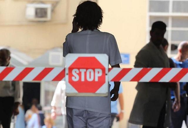 ΠΟΕΔΗΝ: Πανελλαδική στάση εργασίας των εργαζομένων την Πέμπτη