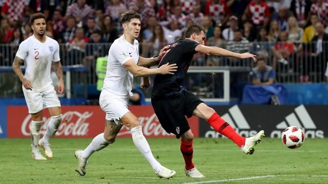 «Ιστορική» Κροατία, έστειλε… σπίτι της την Αγγλία και πάει τελικό