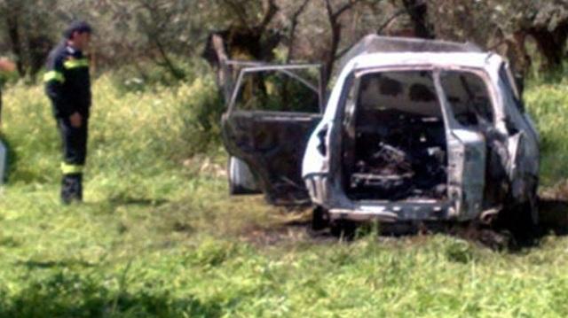 Αγρίνιο: Ποινική δίωξη σε γυναίκα για τον θάνατο του δασκάλου που είχε βρεθεί απανθρακωμένος