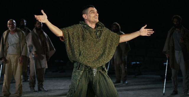 Ο «Αγαμέμνων» απόψε στο Θερινό Δημοτικό Θέατρο Βόλου