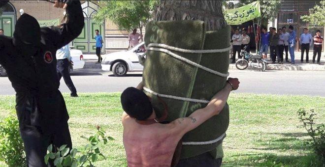 Ιράν: Τιμωρήθηκε με 80 βουρδουλιές επειδή ήπιε αλκοόλ πριν δέκα χρόνια