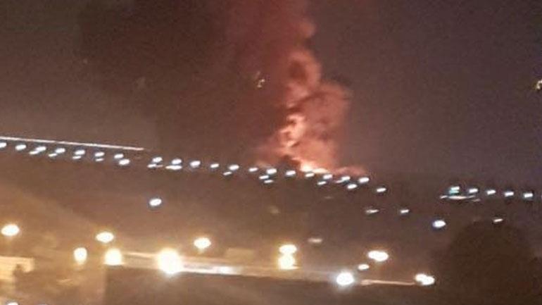 Αίγυπτος: Έκρηξη κοντά στο αεροδρόμιο του Καΐρου