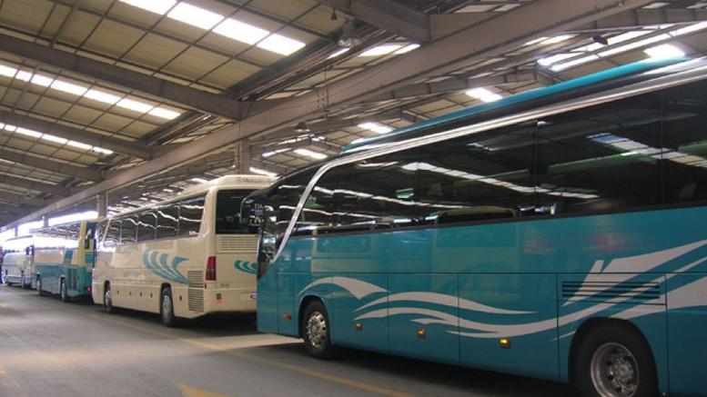 Aνατροπή λεωφορείου των ΚΤΕΛ με 14 τραυματίες