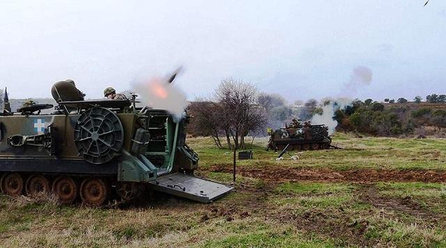 Πανελλήνια Ομοσπονδία Ενώσεων Στρατιωτικών σε Τσακαλώτο: «Οχι» άλλες μειώσεις στον τομέα της Αμυνας