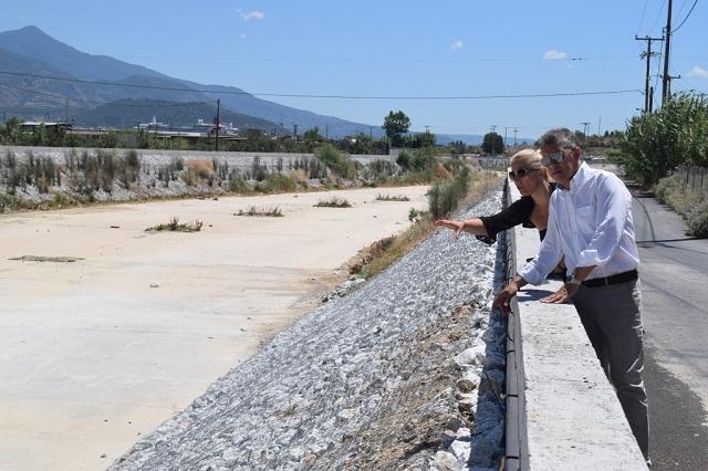 Ανοιξε ο δρόμος για την κατασκευή της οδογέφυρας στον Ξηριά