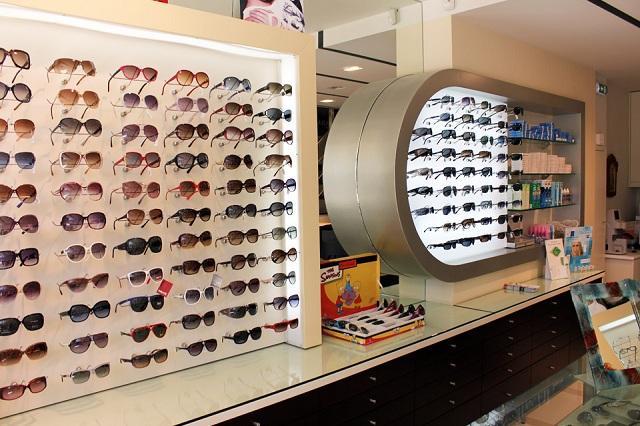 Κλειστά την Κυριακή τα καταστήματα οπτικών στη Μαγνησία