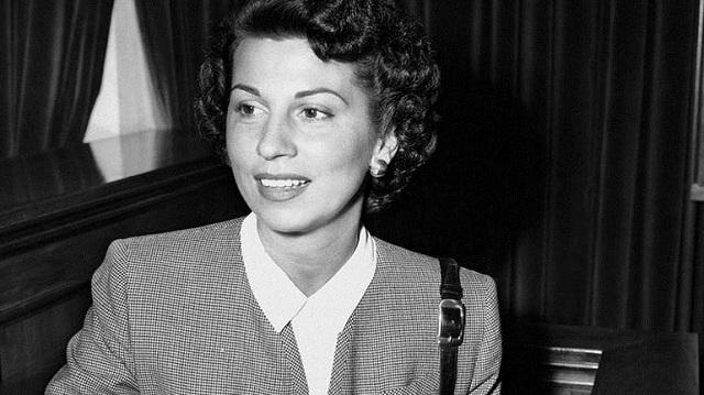 Πέθανε η Νάνσι Σινάτρα, η πρώτη σύζυγος του Φρανκ Σινάτρα