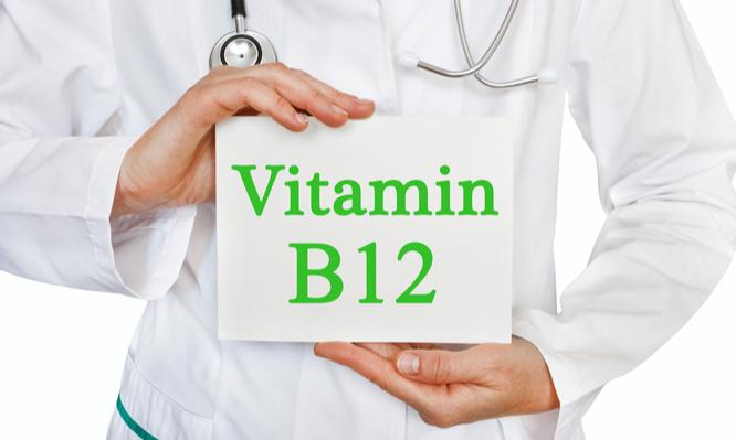 Έλλειψη βιταμίνης Β12: Πού οφείλεται. Προσοχή στα 9 συμπτώματα
