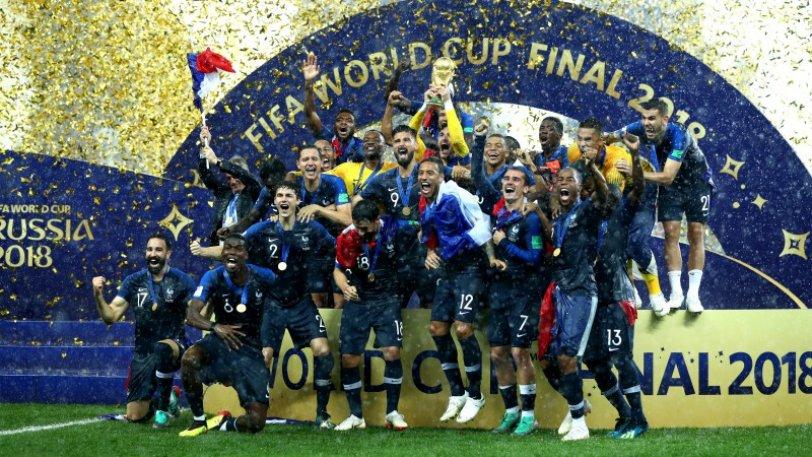 Το σήκωσε η Γαλλία
