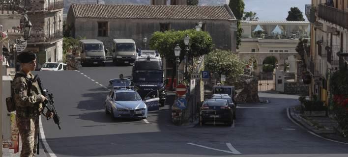 Σαν ταινία: Στη Σικελία συνέλαβαν τον ταμία της μαφίας