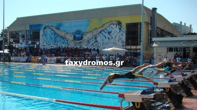 Ρεκόρ και εξαιρετικές επιδόσεις στο Πανελλήνιο πρωτάθλημα κατηγοριών