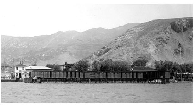 Γρηγόρης Καρταπάνης: Καλοκαιρινές διαδρομές -Καλοκαιρινά του 1920