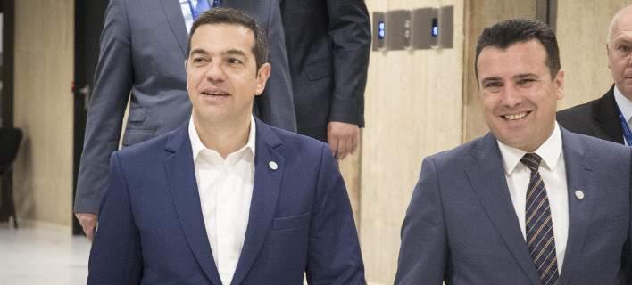 Κόντρα Αθήνας-Σκοπίων με τη Μόσχα: Οι απελάσεις και οι καταγγελίες για χρηματισμούς