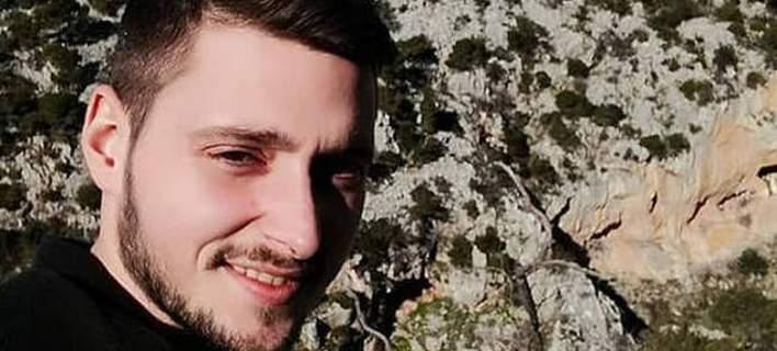 Εξελίξεις στην εξαφάνιση του 23χρονου στρατιώτη