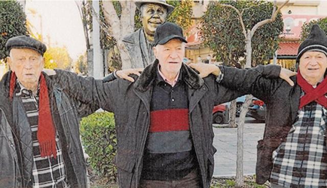 Πέθανε ο χορευτής του Ζαμπέτα, που έμαθε συρτάκι στον Άντονι Κουίν
