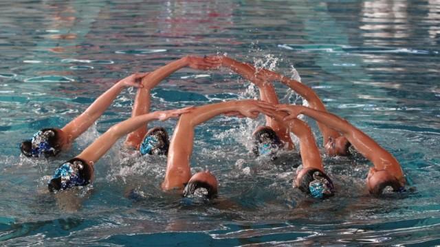 Αθλήτριες του ΝΟΒΑ στο Παγκόσμιο