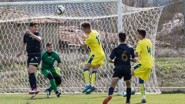 Ορια ηλικίας και νέοι κανονισμοί στα πρωταθλήματα υποδομών