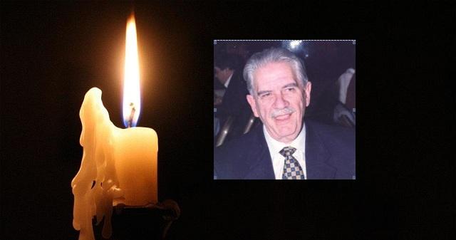 Κηδεία ΦΙΛΙΠΠΟΥ ΓΑΡΥΦΑΛΛΟΥ
