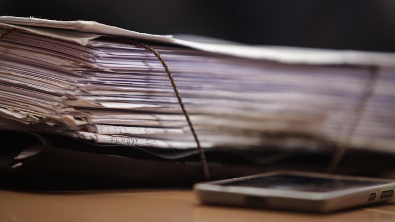 ΕΛΑΣ: Αστυνομικό και δικαστικό προσωπικό στην κορυφή της λίστας των επίορκων