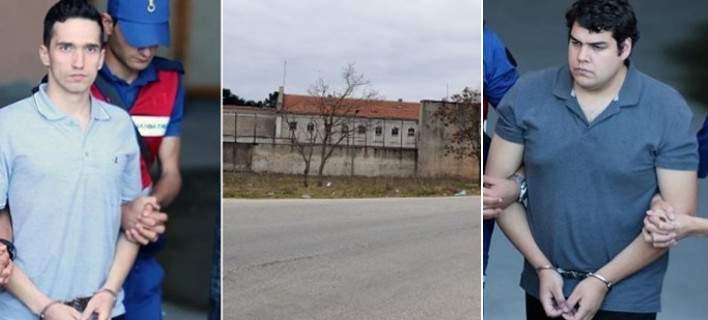 Αντιμέτωποι με φυλάκιση δύο ετών οι 2 στρατιωτικοί