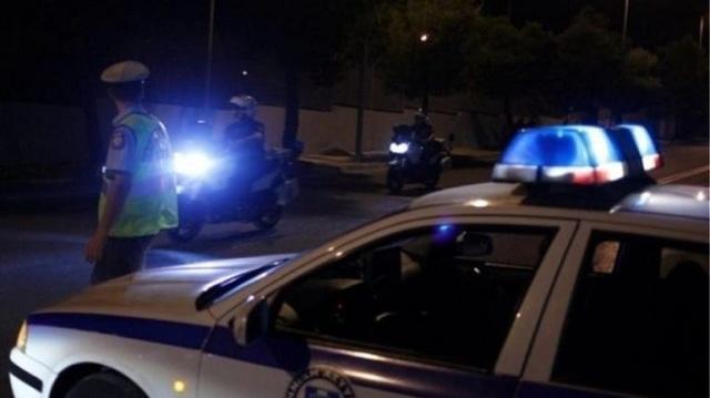 Κινητοποίηση μετά από τηλεφώνημα για βόμβα σε εργοστάσιο στη Λάρισα