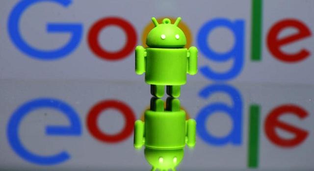 Πρόστιμο –μαμούθ στην Google από την Κομισιόν για τα Android