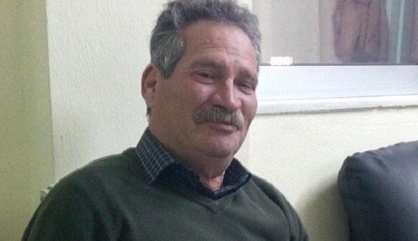 Παν. Θεοδώρου: Πέθανε περιμένοντας να επαναπροσληφθεί στο ΠΕΔΥ