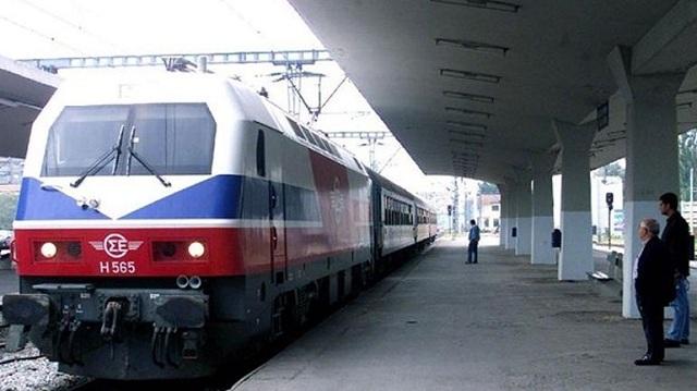 Νέες 24ωρες απεργίες των σιδηροδρομικών