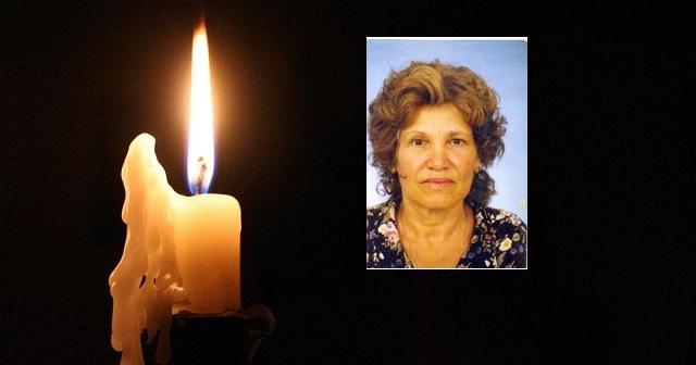 Κηδεία ΧΡΥΣΟΥΛΑΣ ΑΠΟΣΤ. ΣΦΟΝΔΥΛΙΑ