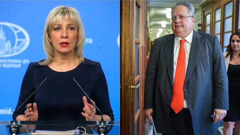 Βαθαίνει το ρήγμα: Στο κόκκινο οι σχέσεις Αθήνας -Μόσχας