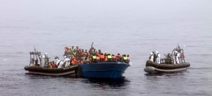 Πολύνεκρο ναυάγιο με πρόσφυγες στα ανοιχτά της Κύπρου [βίντεο]