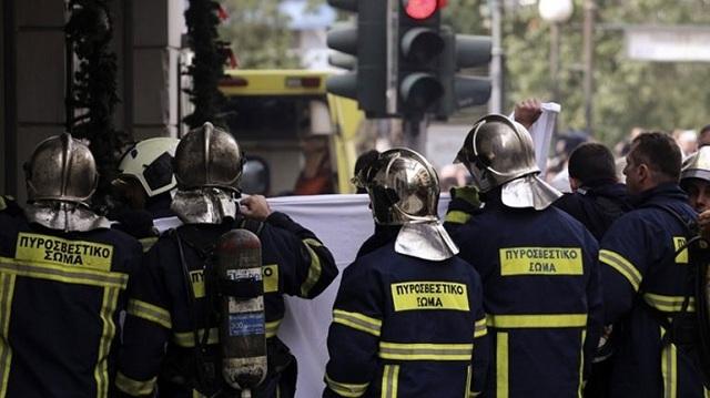Σε απόγνωση οι πυροσβέστες: Ζητούμε τα αυτονόητα