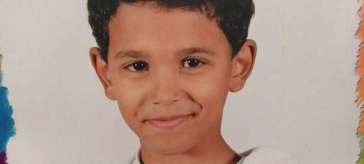 Εντοπίστηκε ο 13χρονος Θανάσης που είχε εξαφανιστεί από το σπίτι του «Χαμόγελου»