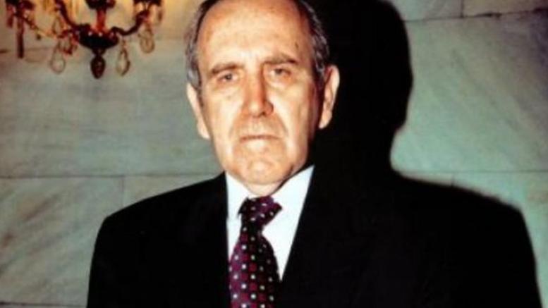 Πέθανε ο πρώην αρχηγός ΓΕΕΘΑ πτέραρχος Νίκος Κουρής