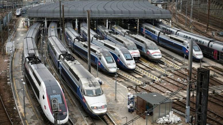 Αναστολή των κινητοποιήσεων στον σιδηρόδρομο