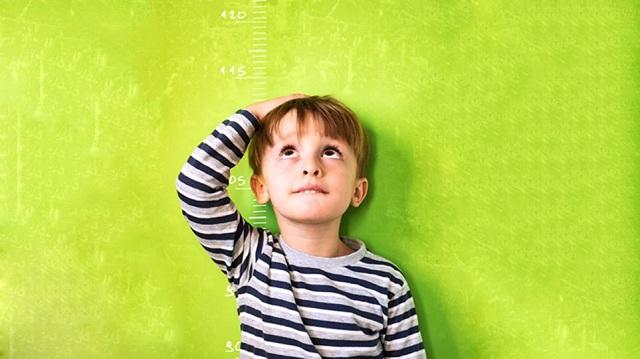 Μικρό ανάστημα και παιδί: Πότε πρέπει να χορηγείται αυξητική ορμόνη