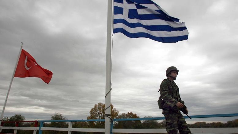 Συνελήφθησαν 4 Τούρκοι σε απαγορευμένη ζώνη στον Εβρο