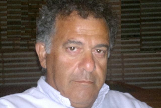 Τα «βρόντηξε» διαμαρτυρόμενος ο πρόεδρος του Τμήματος Γεωπονίας
