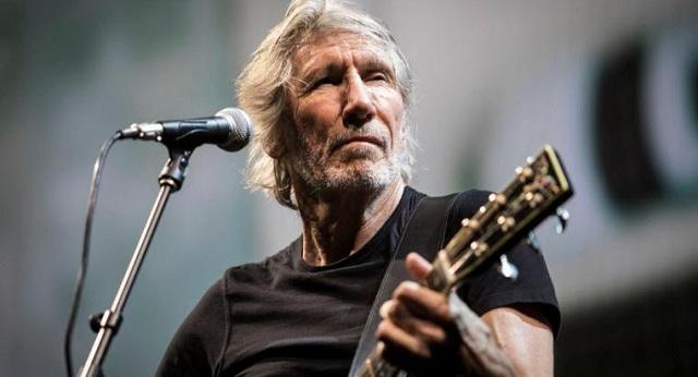 Στη Μαγνησία ο Ρότζερ Γουότερς των Pink Floyd