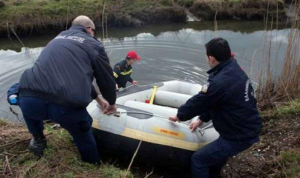 Συνεχίζονται οι έρευνες για 48χρονο που εξαφανίστηκε στην Λάρισα
