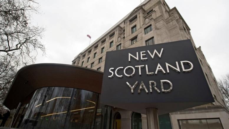 Παιδιά πράκτορες στις υπηρεσίες Πληροφοριών και την αστυνομία στη Βρετανία