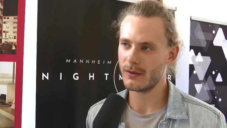 DW: Ο πρώτος «δήμαρχος της νύχτας» στη Γερμανία