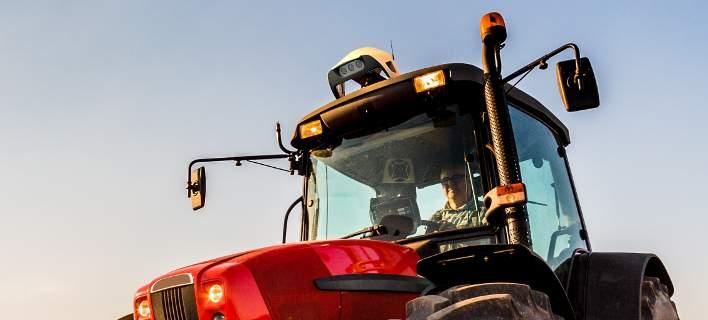 Δύο νέοι αγρότες στον Βόλο φέρνουν την τεχνητή νοημοσύνη στο χωράφι [εικόνες]