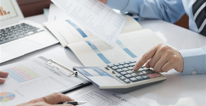 Πρόστιμα μετά τη λήξη της προθεσμίας υποβολής φορολογικών δηλώσεων
